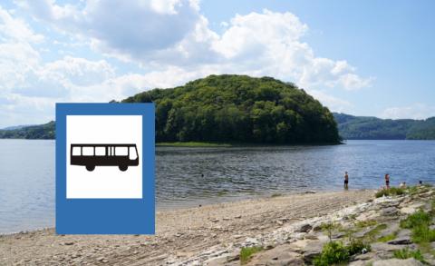 Radni Gródka dyskutowali o przebiegu tras nowych autobusów. Co z tego wynika?