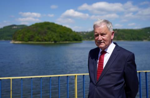 Absolutorium i wotum zaufania dla wójta Gródka nad Dunajcem. Kiedy sesja?