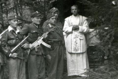 Hala Łabowska: Jutro msza w intencji ks. Władysława Gurgacza