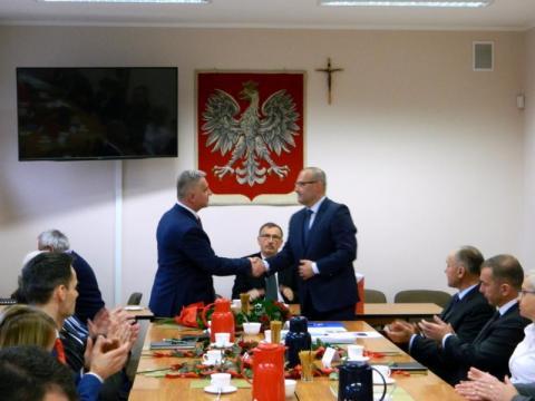 Łososina Dolna: I sesja i PiS ma tu szefa rady