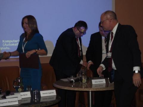 Forum Przemysłowe w Karpaczu 2018, sturt-up,