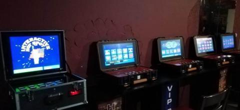 Zarabiali na automatach do gier. Nie uwierzycie, jaka grozi im kara