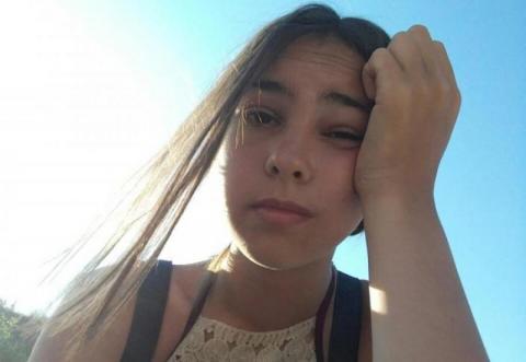 Zaginęła 16-latka. Policja apeluje o pomoc