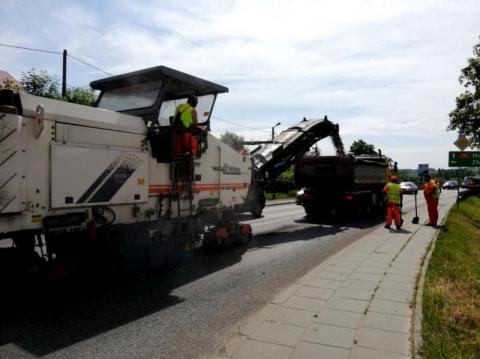 Chełmiec i Trzetrzewina: uwaga na objazdy, zamkną powiatówkę