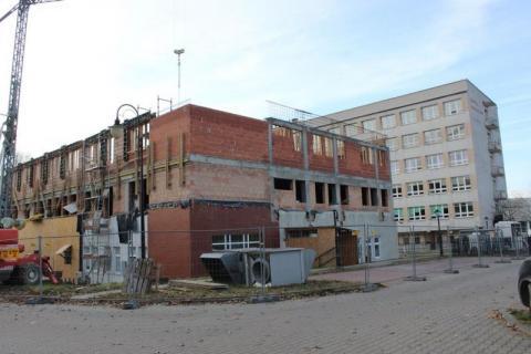 Fot. Szpital w Limanowej