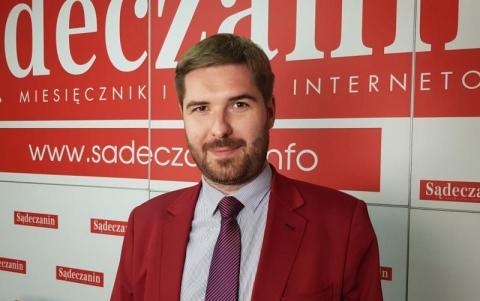 Jakub M. Bulzak