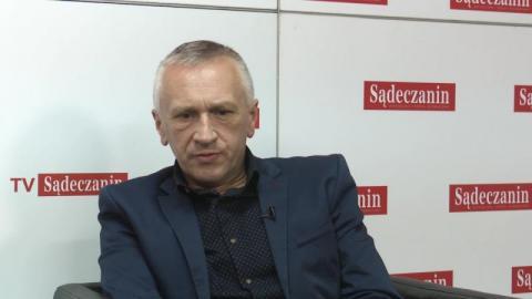 Jan Dziedzina: rozwój Centrum Kultury, ale nie kosztem innych inwestycji