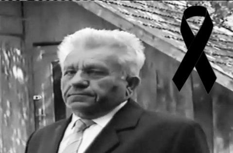 Zmarł Jan Michalik. Był człowiekiem niezwykle oddanym Cieniawie
