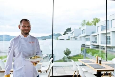 Co poleca Janusz Gancarczyk, szef kuchni restauracji Lemon w Gródku nad Dunajcem