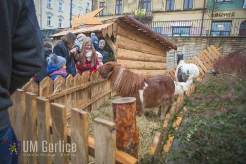 Jarmark bożonarodzeniowy dla mieszkańców Gorlic i wszystkich sądeczan