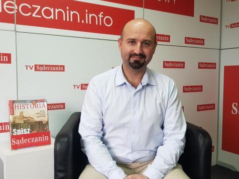 """Rozmowa dnia: Tomasz Jarosz wystąpił w programie """"Jaka to melodia"""""""