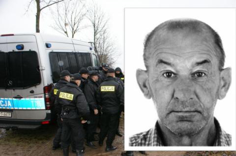 Zaginął 59-letni Jerzy Białek. Szuka go rodzina i policja