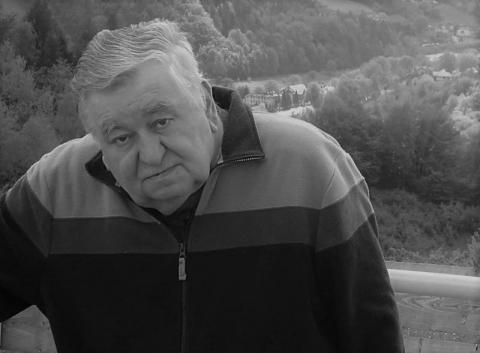 Zmarł Józef Puścizna wieloletni dyrektor PMDK w Starym Sączu