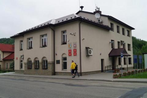 COVID-19 dochody w Kamionce Wielkiej uciął niemal przez pół