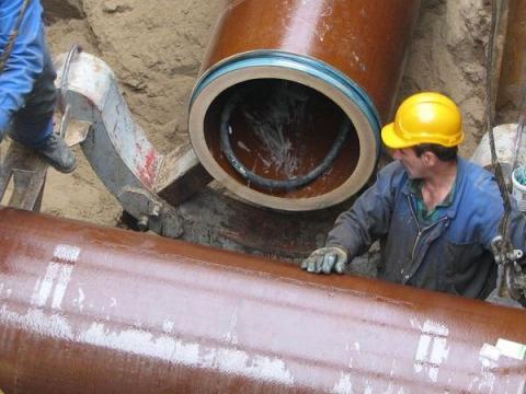 Kiedy ruszy budowa kanalizacji w Moszczenicy Niżnej?