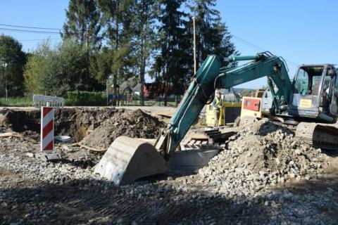 Stary Sącz: gmina dopłaca do przyłączy kanalizacyjnych. Starczy dla wszystkich?