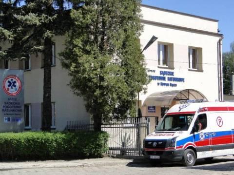 Nowy Sącz: kobieta zmarła w autobusie
