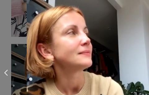 Sądeckie celebrytki o Strajku Kobiet. Katarzyna Zielińska jest wstrząśnięta