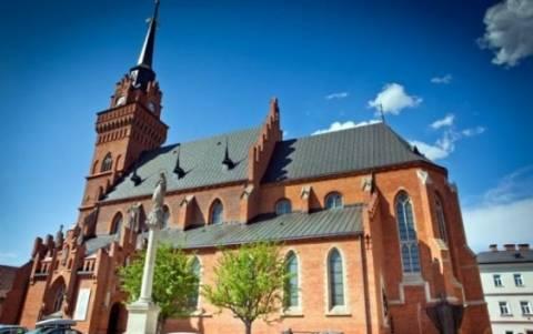 Tarnowska Katedra