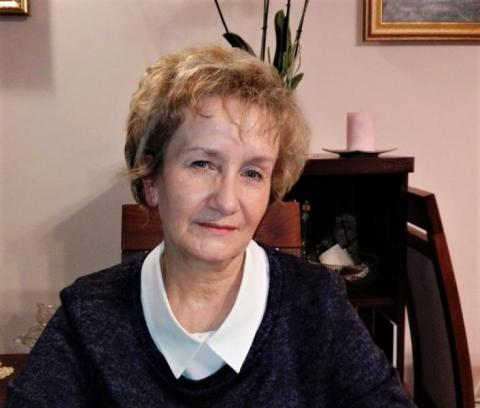 Lek. Grażyna Kazana-Węglowska: tego nie nauczyła mnie żadna uczelnia medyczna