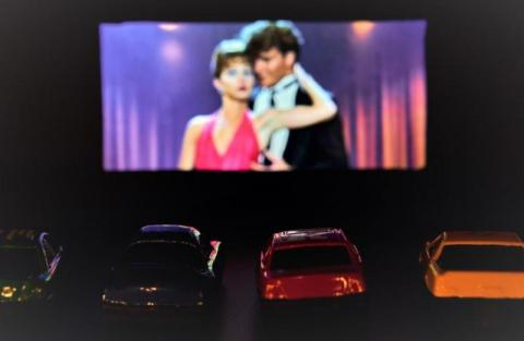 WSB-NLU: letnie kino samochodowe. Co chcielibyście obejrzeć tym razem?