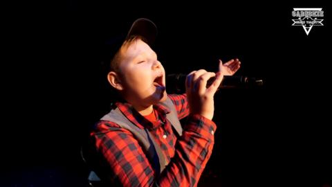 Sądeckie Młode Talenty: Krystian Gizicki kocha muzykę! Z wzajemnością