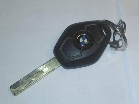 Zgubiłeś klucz do samochodu? Może to własnie Twój?