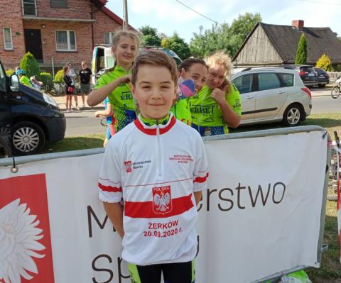 Duży sukces! Młody kryniczanin został Mistrzem Polski
