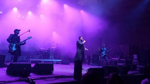 Kordian śpiewał dla chorej Basi. Koncert porwał publiczność [ZDJĘCIA][WIDEO]