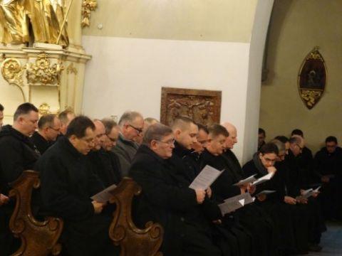 Kongregacja duszpasterska