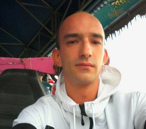 Policja szuka zaginionego 27-letniego Konrada Kaletę