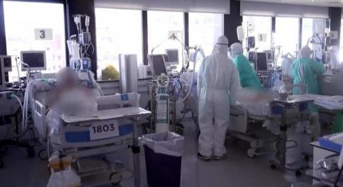 Śmiertelny wirus znowu zabił. Małopolska nadal w czołówce zakażeń