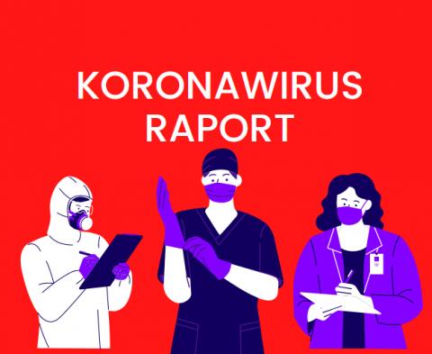 Koronawirus: najnowsze informacje z Polski, Europy i świata