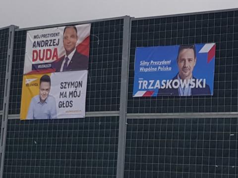 """Wójt gminy Korzenna o wynikach głosowania: """"Zaskoczenia nie ma"""""""