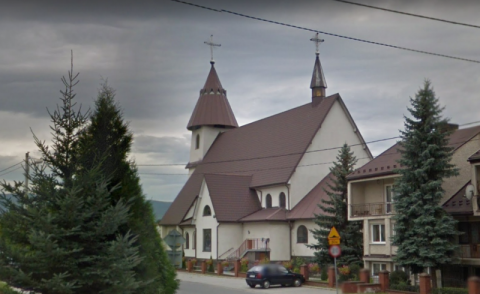 Biała Niżna: Ksiądz zakażony koronawirusem. Kościół zamknięty