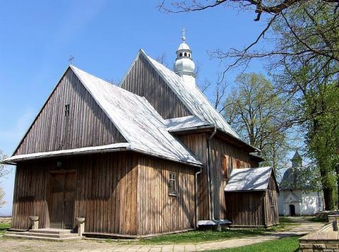 Radni zdecydowali: wzniesiony w osiemnastym wieku kościół doczeka się renowacji