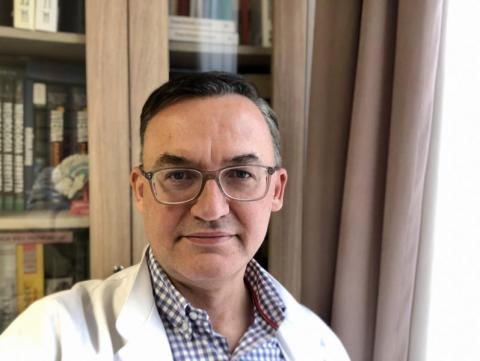 Fot. arch. prywatne prof. Konrada Rejdaka