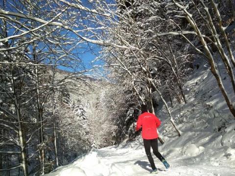 Kramarka – mekka, nie tylko, ryterskich biegaczy