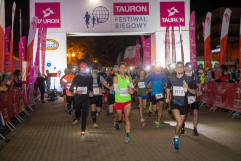Biegi Szlakiem Wód Zdrojowych Małopolski wywarły duże wrażenie na uczestnikach