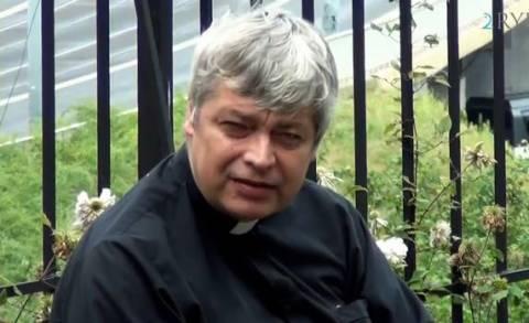 Ks. Piotr Pawlukiewicz