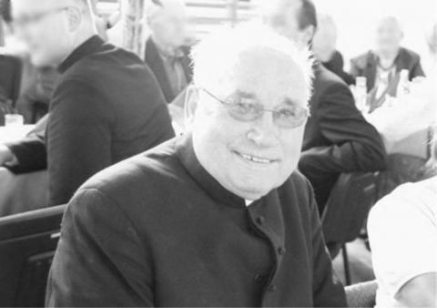 Zmarł ks. Józef Grabiec. Był proboszczem w Woli Piskulinej i Nowej Wsi