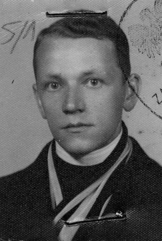 Fot. Tadeusz Ryba, zbiory IPN