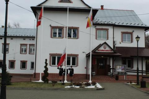 Łabowa pamiętała o Żołnierzach Wyklętych i swoich lokalnych bohaterach