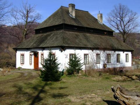 Zapomniana rodzina Żochowskich z Laskowej
