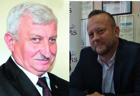 Czy Władysław Bieda ma poważnego kontrkandydata w wyborach na burmistrza?