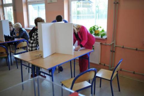 Wyniki wyborów prezydenckich 2020: gmina Limanowa