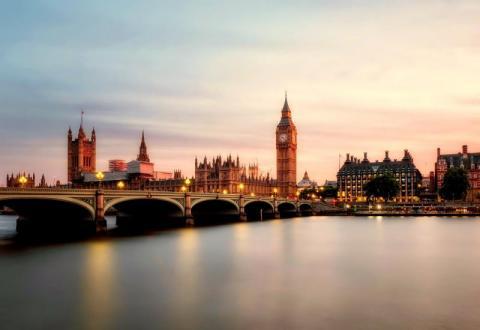 Jak zacząć życie w Wielkiej Brytanii? Jean Generaux o przeprowadzce do UK