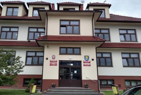 Łososina Dolna: urząd gminy zamknięty. Pracownik ma koronawirusa