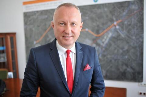 Co prezydent Handzel robił na sesji w Chełmcu? Będzie porozumienie w prawie MPK?