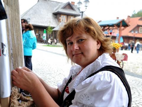 Małgorzata Polańska-Kubiak